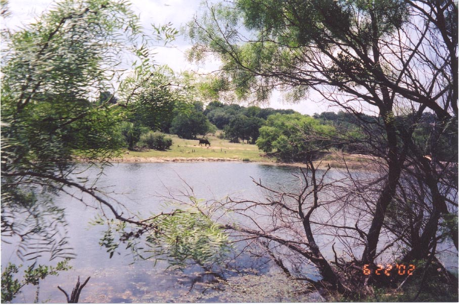 Oklahoma farm report winter makes good time for planning for Fish pond management
