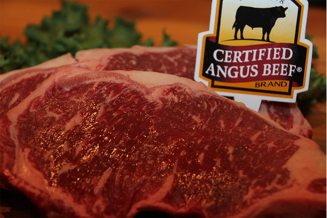 research paper certified angus beef Gering, neb (nov 28, 2011) — factors contributing to the increasing prevalence of angus genetics in us cow herds were discussed monday evening during a certified angus beef llc (cab) event hosted prior to the kickoff of the 22nd range beef cow symposium in mitchell, neb.