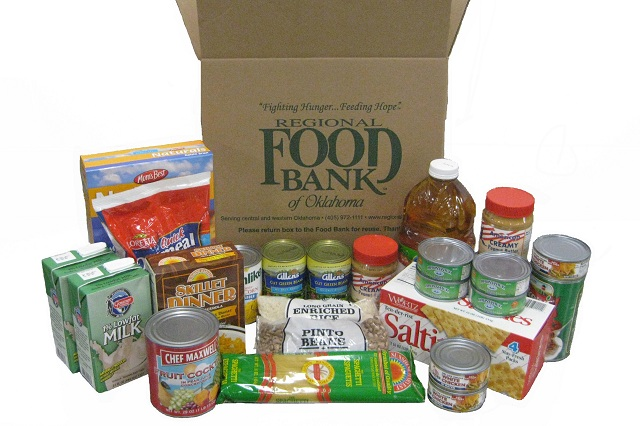 the regional food bank of oklahoma The grants manager secure funding for the regional food bank of oklahoma by  identifying, qualifying, cultivating, solicitation and stewarding.